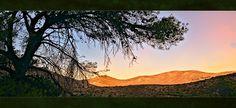 Βοθύνοι, πίσω από μερικά βουνά - Vothinoi, somewhere beyond the mountains Greece, Celestial, Explore, Sunset, Outdoor, Greece Country, Sunsets, Outdoors, Exploring