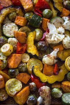 Felejtsd el a hizlaló krumplit, válts egészséges zöldségekre! A diétád alatt is bármikor fogyaszthatod, akár önállóan is megállja a hely...