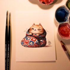 http://iconosquare.com/viewer.php котик животные
