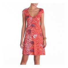 Lole Women's Statira Dress - organic cotton and an empire waist to make you feel and look your best