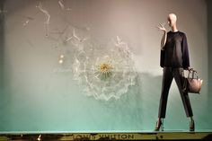 """Louis Vuitton, """"blowing in the wind"""", pinned by Ton van der Veer"""