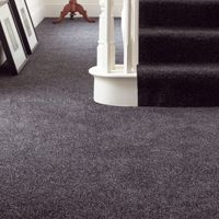 Carpetright   Clean And Clutter Free #hall / #stairs / #landing / Interior