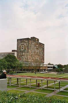 ciudad universitaria 1950s - Google Search