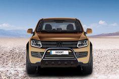 VW Amarok by MTM und DIRKS