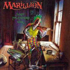 Marillion 'Script for a Jester's Tear' [1983].