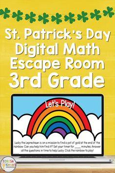 Fourth Grade Math, 4th Grade Classroom, Classroom Ideas, Future Classroom, Classroom Inspiration, Google Classroom, Fun Math, Math Games, Pe Games