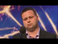 Paul Potts Audition---Makes me cry EVERY TIME!!!!!