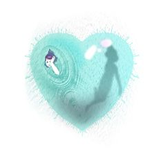 Alice in wonderland bunnies crying hearts (3589x3382, wonderland, bunnies, crying, hearts)  via www.allwallpaper.in