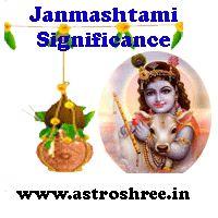 Janmashtami Significance