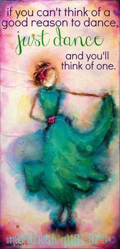 Marabeth Quinn art