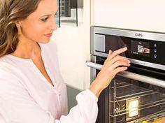 Kombi-Dampfgaren: Know-How für Hobby-Köche