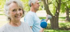 Find Portrait Mature Couple Using Dumbbells Park stock images in HD and millions of other royalty-free stock photos, illustrations and vectors in the Shutterstock collection. Help Losing Weight, Lose Weight, Weight Loss, Healthy Heart Tips, Healthy Food, Home Weight Workout, Resistance Workout, Resistance Bands, Benefits Of Exercise