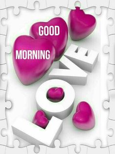 If you want to send good morning love images to your friends and relatives then you have the best good morning images available on our website. Good Morning 3d Images, Good Morning Love You, Romantic Good Morning Messages, Good Morning Kisses, Good Morning Quotes For Him, Good Morning Cards, Good Morning Flowers, Happy Morning, Morning Gif