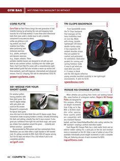 February 2016 Compete Magazine by COMPETE Magazine - issuu