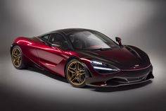 McLaren's 720S Is Already Getting the Special Operations Treatment http://amzn.to/2sAXIva