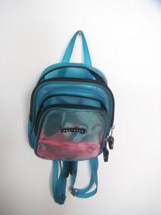 Mini Backpacks!