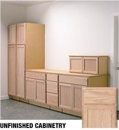Best Unfinished Cabinets From Menards 32 99 Unfinished 400 x 300