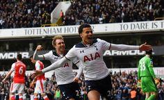 El Tottenham mantiene viva la Premier tras la victoria del Chelsea   Fútbol   EL MUNDO http://www.elmundo.es/deportes/futbol/2017/04/30/590623b722601dc6388b4591.html
