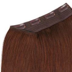 100g Highlight Volume – Clip-In Hair Extension