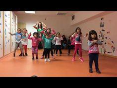 Zumba Kids - Chihuahua - Paula Matinhas - YouTube Zumba Kids, Fun Games For Kids, Exercise For Kids, Camping With Kids, Physical Education, Chihuahua, Youtube, Preschool, Children