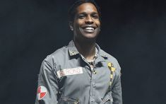 Image result for asap rocky bad company