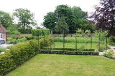 lawn and hedging Hedges, Lawn, Sidewalk, Landscape, Projects, Log Projects, Scenery, Blue Prints, Side Walkway