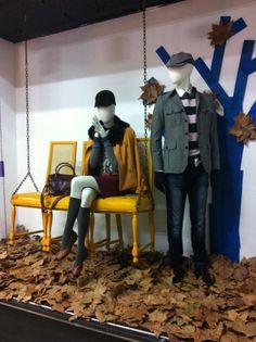 Green Pear Diaries: Ártidi: Escuela de Escaparatismo y Visual Merchandising