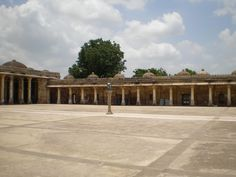 Sarkhej Roza, Ahmedabad, Gujarat