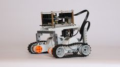 Raspberry Pi and Lego, the perfect combo. Using the Raspberry Pi to create robots is nothing new. But a new product called BrickPi seeks to make building Pi-based robots easier than ever with an add-on board and case that connect the Pi to Lego Mindstorm robot kits.
