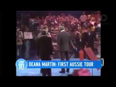 "Deana Martin's Interview with Network Ten's ""Studio 10"" - Australia"