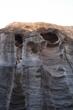 high caves of petra