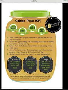 Golden Paste for Turmeric Tea Tumeric Paste For Dogs, Golden Paste Turmeric, Turmeric Paste, Turmeric Tea, Coconut Oil For Teeth, Coconut Oil For Dogs, Golden Paste For Dogs, Golden Paste Recipe, Coconut Benefits
