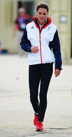 Tendencias 2014: Looks para hacer deporte con estilo - Terra USA