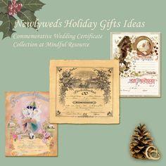 Creative Gifts for Christmas Newlyweds Art Decor Memories at http://minfulresource.etsy.com #Xmaswedding #GiftsThatMatter
