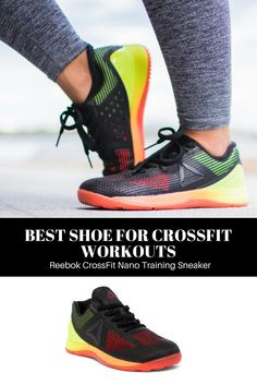 The #1 shoe I recommend to the members who come to my gym. They are great for general CrossFit workouts & weightlifting which will save money in the long run. So comfy too!   #crossfitmotivation #crossfitwods #crossfitnutrition #crossfitshoes #crossfitwomen #crossfitforbeginners #ad