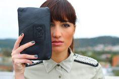 Um Blog Fashion: EMBELLISHMENT SHOULDERS