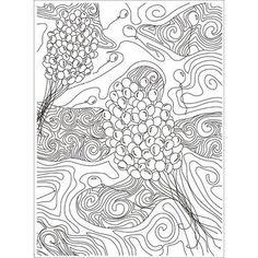 pin von barbara auf coloring balloon, umbrella | pinterest | ausmalbilder, malvorlagen und