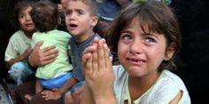 Israël-Palestine: ça suffit