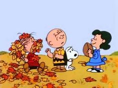 charlie brown, linus, lucy, and snoopy