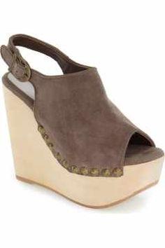 9a83b91653b8 Alternate Image 1 Selected - Jeffrey Campbell  Snick  Platform Sandal  Designer Sandals