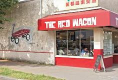 Red Wagon Vancouver - Google Search