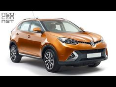 #MG confirms pricing for the #new #GS #SUV
