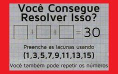 Questão Desafio 08: Raciocínio Lógico-Matemático - https://anoticiadodia.com/questao-desafio-08-raciocinio-logico-matematico/