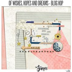 Check out our other blog!  QualityScrapbooking Tutorials  hand selected tutorials for digital, paper and hybrid scrapbooking       Of Wis...