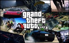 Grand Theft Auto 5 Pc Full Game With Crack Download