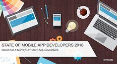Slechts 6% van de app ontwikkelaars is een vrouw - http://appworks.nl/2016/03/17/slechts-6-van-de-app-ontwikkelaars-is-een-vrouw/