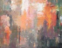 David Michael Slonim Woodlands No. 43 | 60 x 48 www.davidslonimfineart.com