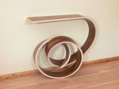 Cool designer wooden furniture tie a knot with style - Decoration Top Furniture Styles, Unique Furniture, Cheap Furniture, Wooden Furniture, Furniture Design, Furniture Storage, Furniture Nyc, Furniture Websites, Luxury Furniture