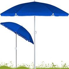 Parasol Bleu inclinable - Hauteur réglable - 180 cm- Jard... https://www.amazon.fr/dp/B01E3QJ4KS/ref=cm_sw_r_pi_dp_vzxHxb7VWY509
