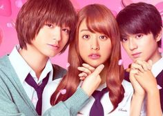 Peach Girl-Live action
